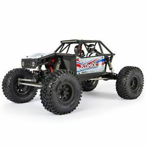Axial Capra 1.9 UTB Crawler Kit