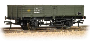 Bachmann OO 12 Ton Pipe Wagon Br Engineers Olive Green