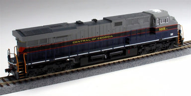 Bachmann HO Es44Ac W/DCC Sound Value, Ns/Cofg Heritage