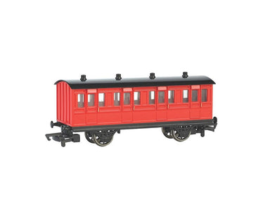 Bachmann Red Coach Rolling Stock