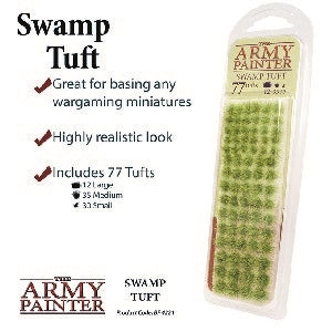 Army Painter BF4221 Swamp Tuft