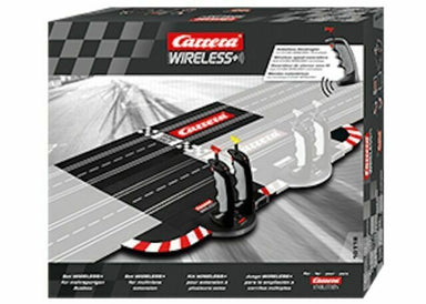 Carrera Evolution 2.4GHz WIRELESS+ Multi-Lane Set