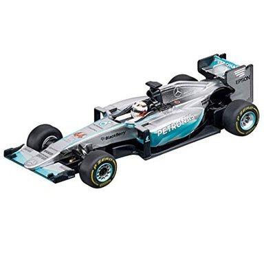 Carrera Go!!!  Mercedes AMG F1 W09 EQ Power L Hamilton No.44