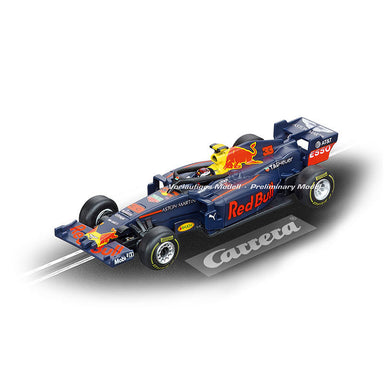 Carrera Go!!! Red Bull Racing RB14 M Verstappen no.33