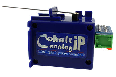 DCC Concepts Cobalt iP Analog (12 Pack)