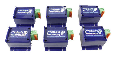 DCC Concepts Cobalt iP Analog (6 Pack)
