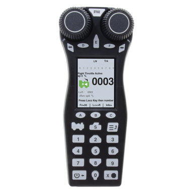 Digitrax DT602DE Duplex CE Super Throttle