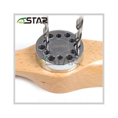 6Star Drill Jig For 85Pluscc Gas Engines