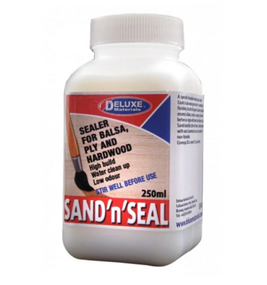 Deluxe Materials Bd49 Sand N Seal 250ml