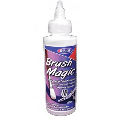 Deluxe Materials AC19 Brush Magic (Brush Cleaner) 125ml