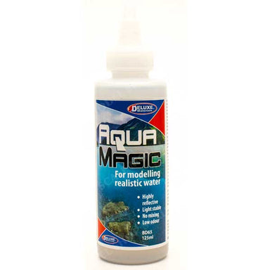 Deluxe Materials BD65 Aqua Magic 125ml