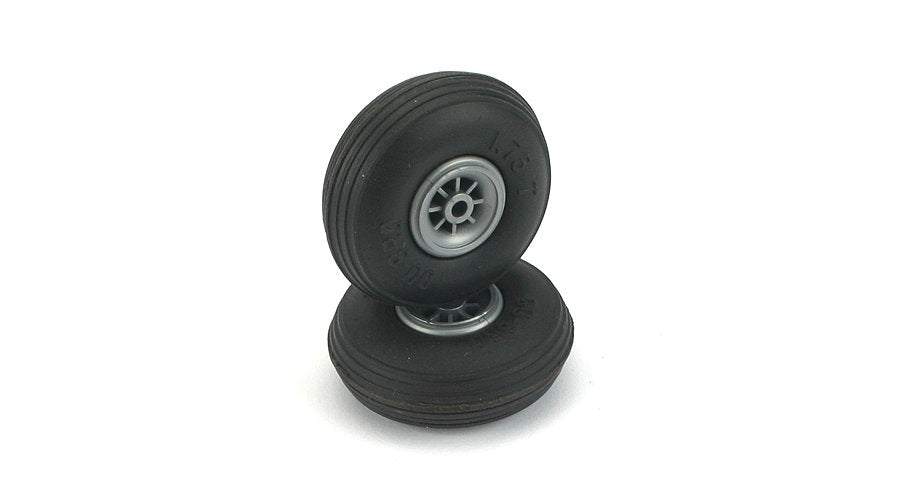 Du-Bro 175T 1.75 Treaded Wheels 2
