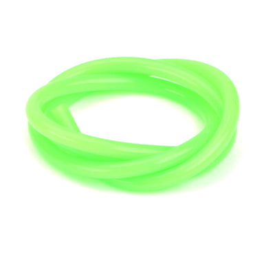 Dubro 2239 Silicone Fuel Tube 1M Green