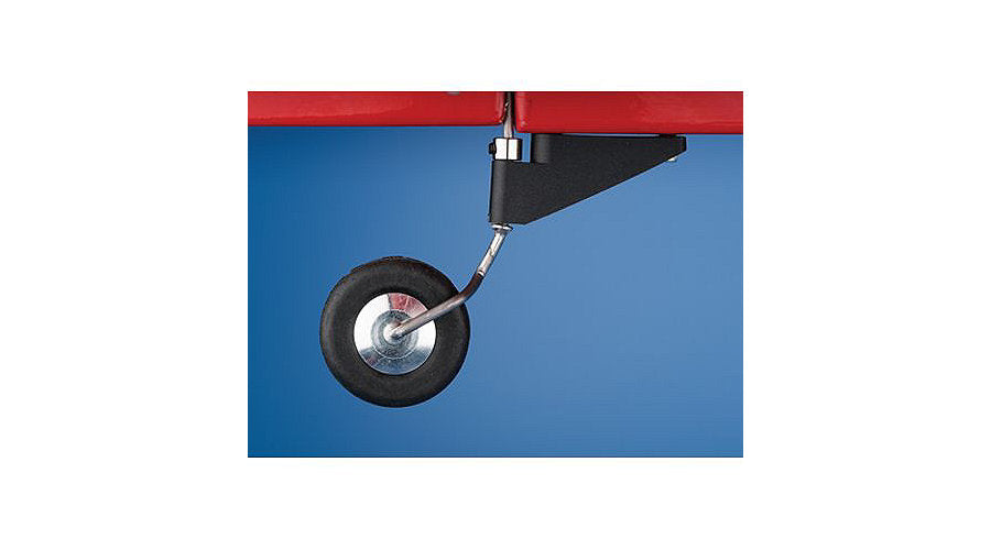 Du-Bro 377 Tail Wheel Bracket 1/4 Scale
