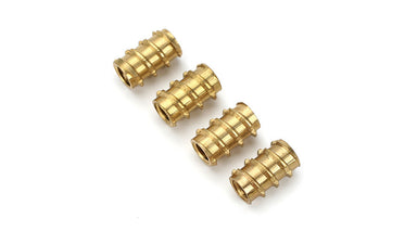 Du-Bro 392 6-32 Threaded Inserts