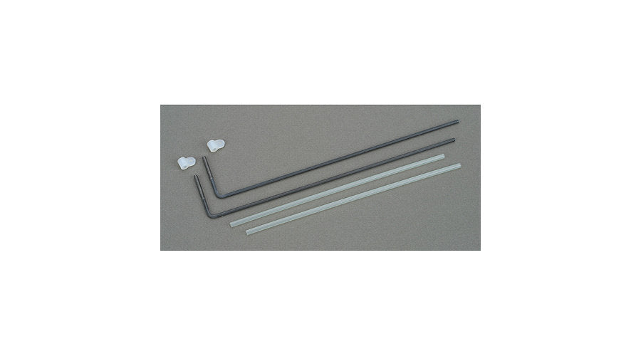 Du-Bro 556 Strip Aileron Set 3/32 Ez Adjust