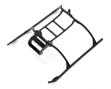 E-Flite Blade Landing Skid and Battery Mount, BMSR/nCP X