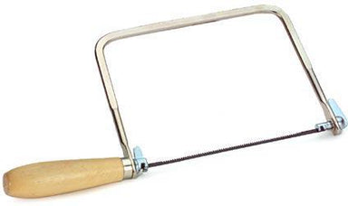 Excel 55676 Coping Saw With 4 Blade