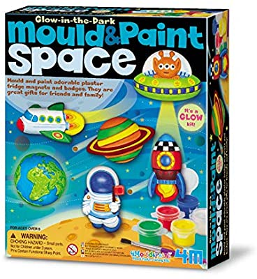 4M Mould and Paint Space