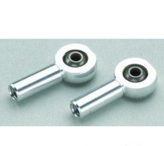 Gforce Aluminium Ball Link M2 2Pcs