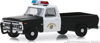 Greenlight 1/64 1975 Ford F-100