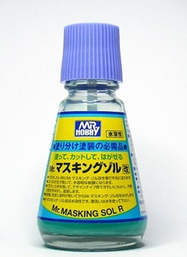 Mr Hobby Mr Masking Solution R