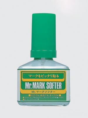 Mr Mark Softer 40ml
