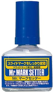 Mr Hobby Mr Mark Setter 40ml