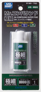 Mr Hobby Mr Compound Super Fine 25ml