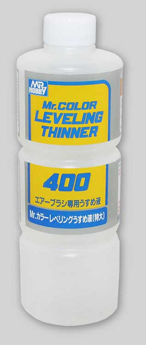 Mr Color Levelling Thinner Extra Large 400ml