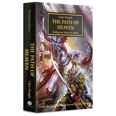 GW Black Library Horus Heresy: Path of Heaven Book