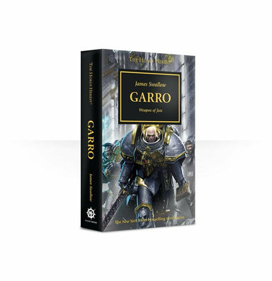 GW Black Library Horus Heresy: Garro Book