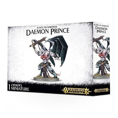 GW 83-23 Slaves to Darkness Daemon Prince 2016