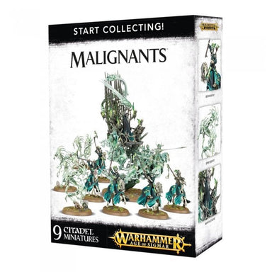 GW 70-93 Start Collecting! Malignants