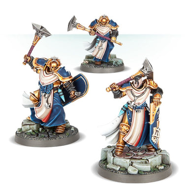 GW 71-09 Easy to Build Stormcast Eternals Sequitors