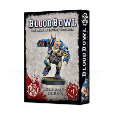 GW 200-23 Blood Bowl Ogre