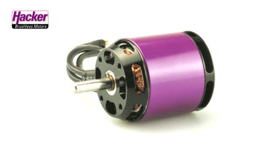 Hacker A30-10 XL V4 kv900 Brushless Motor