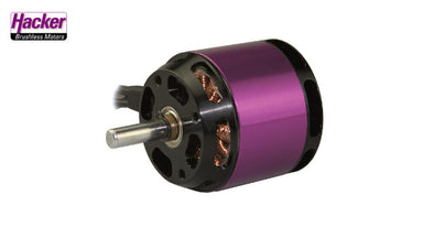Hacker A30-10 L V4 kv1185 Brushless Motor