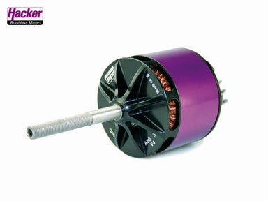 Hacker A60-5S V4 28-Pole kv295 Brushless Motor