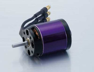 Hacker A20-12 XL EVO kv1039 Brushless Motor