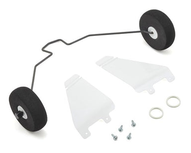 Hobbyzone 7106 Landing Gear With Tires Cub