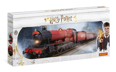 Hornby R1234 OO Harry Potter Hogwarts Express Train Set