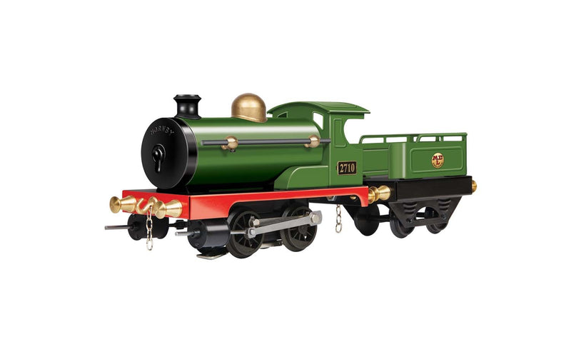 Hornby O Scale 2710 Gn No.1 Centenary Year Limited Edition - 1920 (2020 Release)