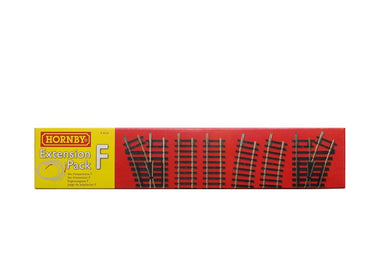 Hornby OO Track Extension Pack F