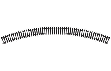 Hornby OO 4Th Radius Curve 22.5 Degrees 527mm 1