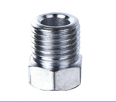 Hseng HS-A5 1/8inch BSP Female - 1/4inch BSP Male Adaptor