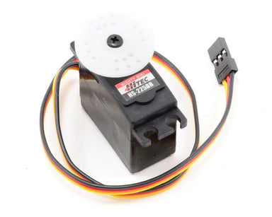 Hitec HS-225BB Mighty Mini Servo 0.14S/3.9kg/27G
