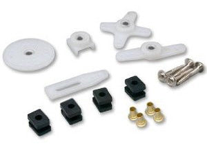 Hitec Regular Servo Horn And Hardware Set