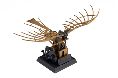 Italeri Leonardo Da Vinci Flying Machine Ornithopter
