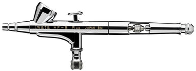 Iwata HP-B Plus High Performance 0.2mm Gravity Feed Dual Action Airbrush